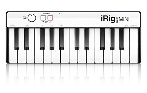 IK Multimedia iRig Keys Mini -