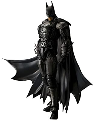 Figurine 'Batman' - Version Injustice