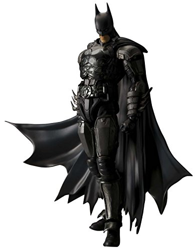 Bandai Batman Spielzeug (Injustice S.H. Figuarts Batman Action Figur 16 cm)