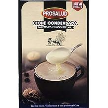Leche Condensada Prosalud 40 x 20 gr