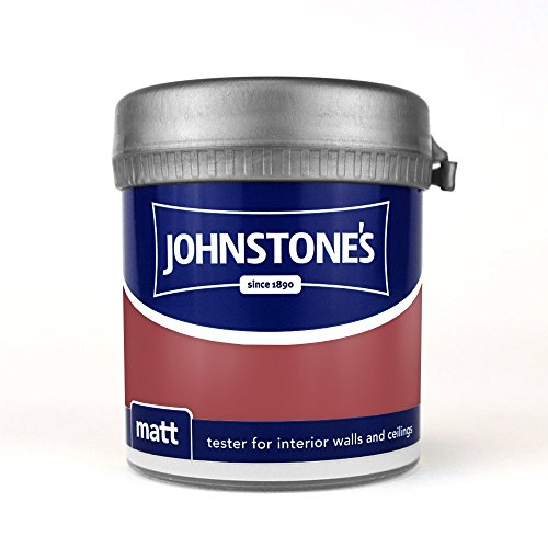 johnstones-no-ordinary-paint-water-based-interior-vinyl-matt-emulsion-tester-pot-poppy-field-75ml