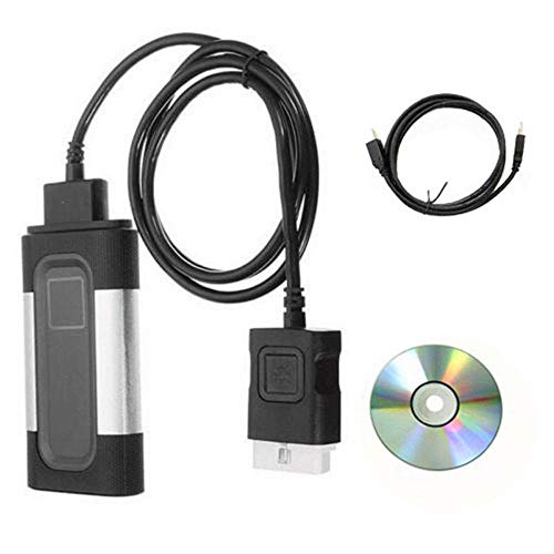 Preisvergleich Produktbild Leegoal Auto-Selbstdiagnosewerkzeug,  Tcs CDP-Doppelbrett-Selbstdiagnose-Pro-Scan-Werkzeug für Auto-LKWs,  Auto-Störungs-Codeleser für allgemeine Autos
