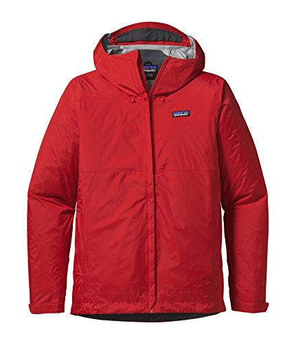 PATAGONIA TORRENTSHELL JACKET - Rosso