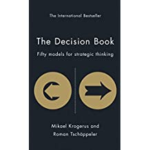 The Decision Book (The Tschappeler and Krogerus Collection)