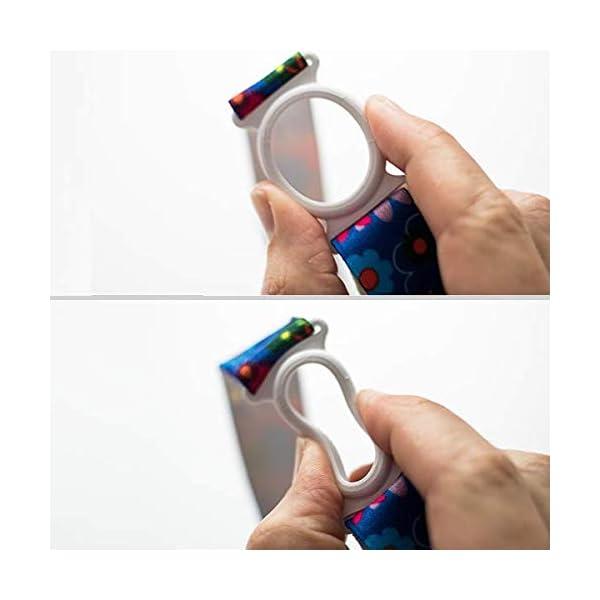 41N lxxsLEL. SS600  - *Designer-Edition* Freestyle Libre Fixierband - Gitter: Schwarz (Flexibel/Sensitiv) | Diasticker®