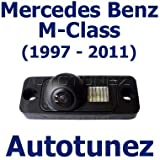Mercedes Benz M-Class ML W164W163Recul Arrière Arrière Caméra de recul Recul