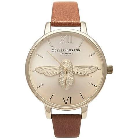 Reloj Olivia Burton–abeja diseño–ob15am54