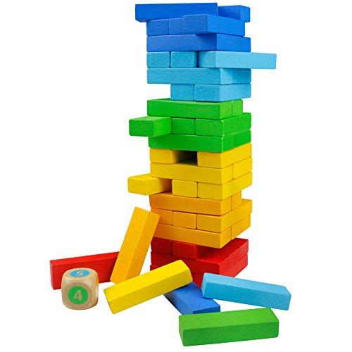 los 5 Mejores Juguetes montessori