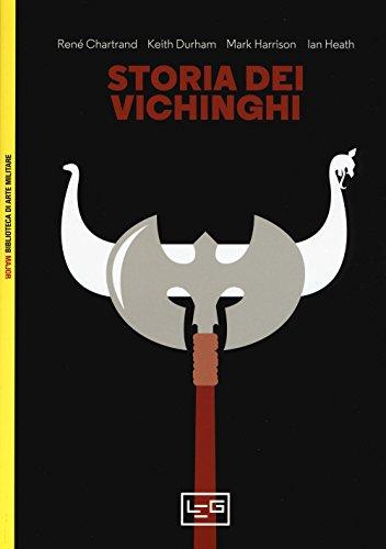 Storia dei vichinghi