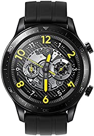 """realme Smart Watch S Pro with 1.39"""" AMOLED Touchscreen, 14 Days Battery Life, SpO2 & Heart Rate Monit"""