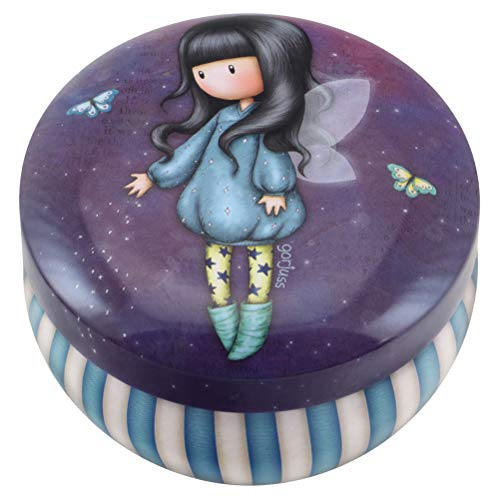 Gorjuss Caja de Secret Bubble Fairy