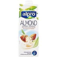 bebida Alpro almendra, de almendras enteras - 1L