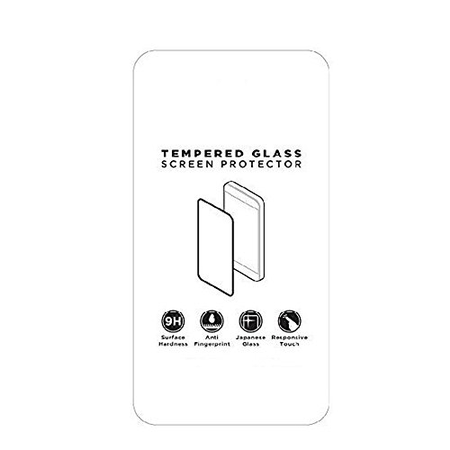 UMBER Tempered Glass Screen Guard For Micromax Canvas 6 Pro E484