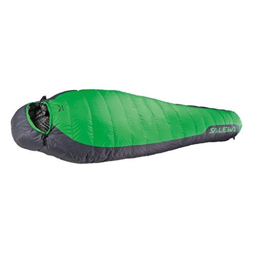 Salewa Eco -1 SB Sacco a Pelo, Unisex – Adulto, Verde (Eucalyptus), RIGHT