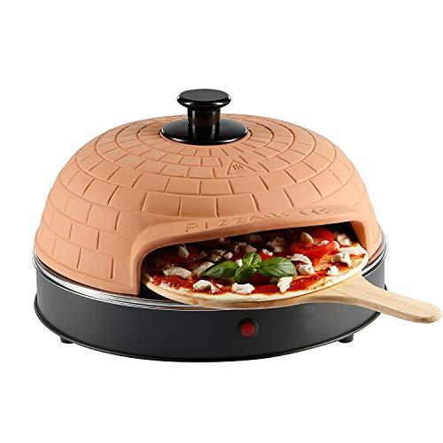 Summary – Horno para pizza – Pizza