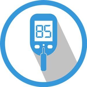 41N tk3 9oL. SS300  - Diabetes Tracker