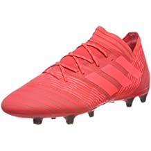 hot sale online 0b288 db0d5 Adidas Nemeziz 17.2 FG, Zapatillas de Fútbol para Hombre
