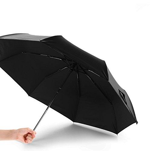 nicecho-windproof-umbrella-unbreakable-lightweight-vinyl-canopy-travel-rain-umbrella-auto-open-close