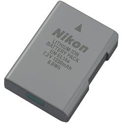Nikon EN-EL14a - Batterie rechargeable