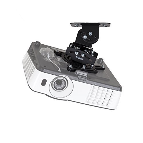 duronic-pb03xb-heavy-duty-136kg-capacity-universal-video-ceiling-projector-mount-bracket-holder