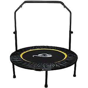 Cox Swain faltbares Indoor Trampolin Balance JUMP2