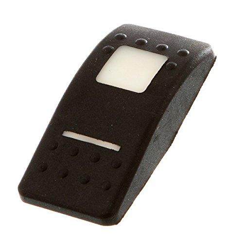 CARLINGSWITCH Wippe für Schalter | Kunststoff, Wippe Typ:9 Neutral