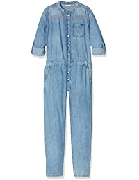 eff07decef5 Amazon.fr   Pepe Jeans - Salopettes et combinaisons   Fille   Vêtements