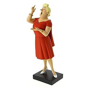 Fariboles Figura de colección Moulinsart Tintín, Bianca Castafiore 44019 (2016) 5