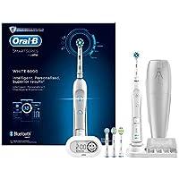 Oral-B SmartSeries 6000 Elektrische Zahnbürste