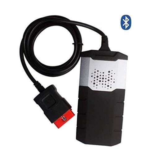 APENCHREN 150E TCS CDP OBD2 mit Bluetooth-Auto-LKW-Fehlerdiagnoseinstrument 2016.1,Für PKW und LKW
