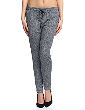 Merry Style Pantalón para Mujer 118-SP