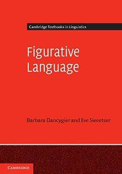 PDF Gratis Figurative Language (Cambridge Textbooks in Linguistics)