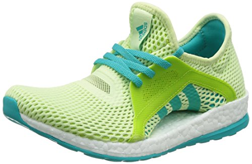 Adidas Pureboost X Chaussures De Foot Femme Multicolore