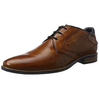 Bugatti Herren 311164302500 Klassische Stiefel, Braun (Cognac), 46 EU