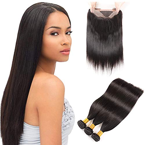 Annowig 613 Haar Bundles Brasilianische Gerade Honig Blonde Haar Spinnt 8-26 Nicht Remy Menschliches Haar Extensions 1 Stück Haar Tressen Haarverlängerungen