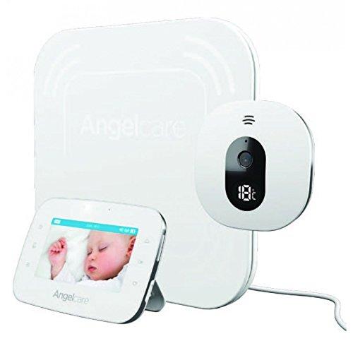 Angelcare AC315Monitor Video/Bewegungen/Sons (Angelcare Video-babyphone)