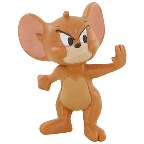 Figura Jerry Stop - Tom y Jerry