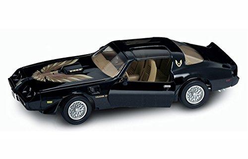 1979-pontiac-firebird-trans-am-lucky-die-cast-92378b-negro-118-die-cast