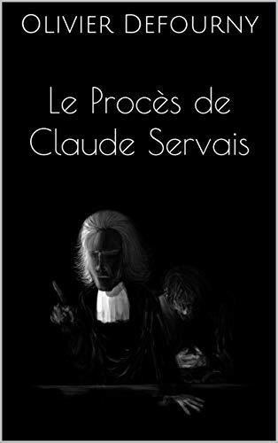 Couverture du livre Le Procès de Claude Servais