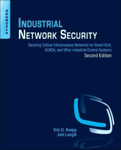 Network Control (Industrial Network Security: Securing Critical Infrastructure Networks for Smart Grid, SCADA, and Other Industrial Control Systems)