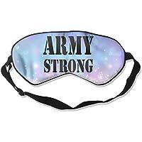 Army Mom Strong 99% Eyeshade Blinders Sleeping Eye Patch Eye Mask Blindfold For Travel Insomnia Meditation preisvergleich bei billige-tabletten.eu