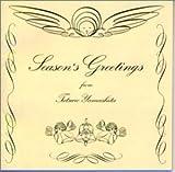 Songtexte von Tatsuro Yamashita - Season's Greetings