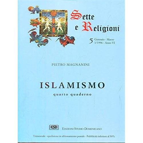 Islamismo: 4