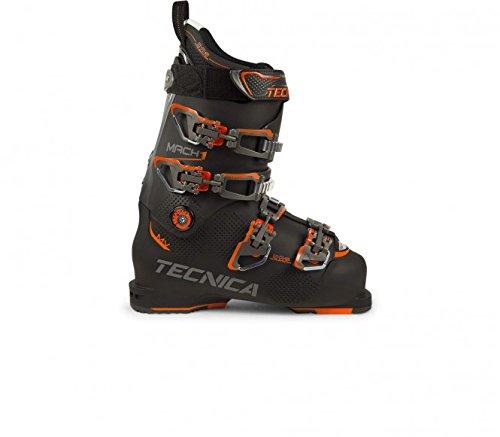 Tecnica Schuhe (Tecnica - Mach 1 110 MV Herren Skischuh)