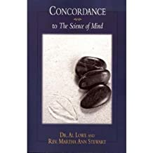 [(Concordance to The Science of Mind)] [Author: Martha Ann Stewart] published on (November, 2007)
