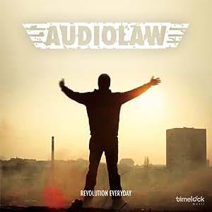 AUDIOLAW - Revolution Everyday
