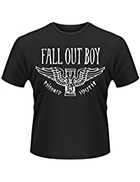 Plastic Head Fall Out Boy Hourglass - T-shirt - Homme