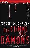Grant McKenzie: Die Stimme des Dämons