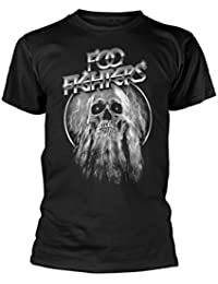 Foo Fighters Elder T-Shirt Black