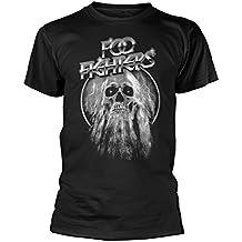 Foo Fighters Elder T-Shirt schwarz